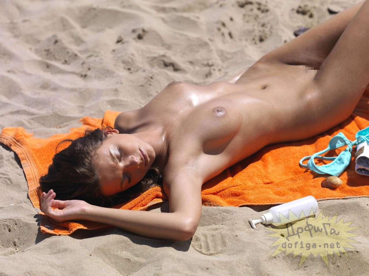 ヌーディストビーチのいいだろムフフ