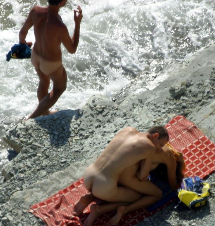 放送事故画像ヌーディストビーチのまとめ