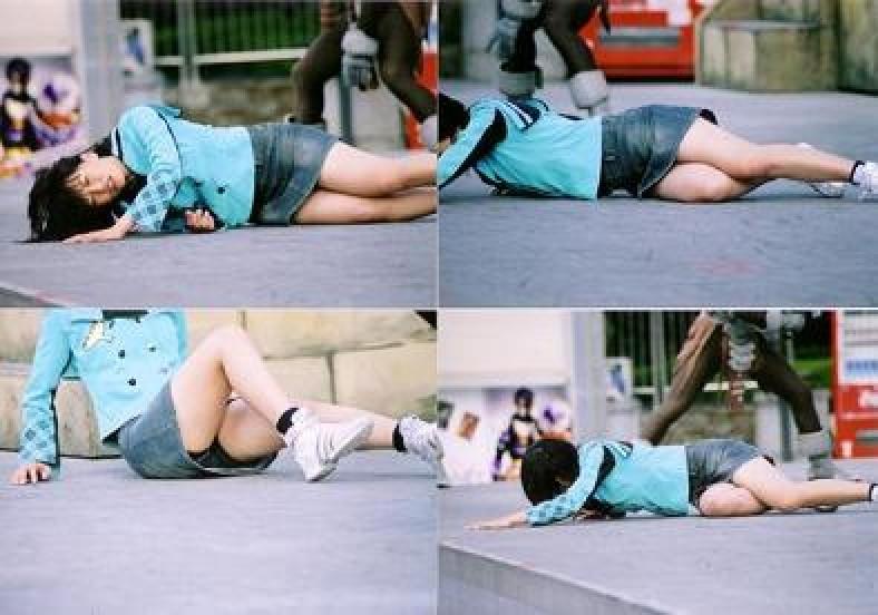 特撮の放送事故