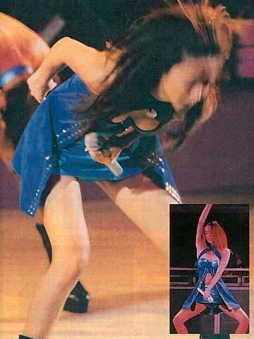 エロいだろ安室奈美恵アイコラ