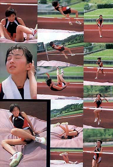 エロいhirosueryokoの流出画像