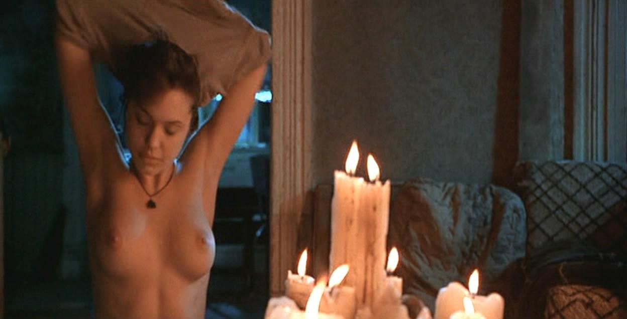 アンジェリーナジョリーのAVアダルト画像