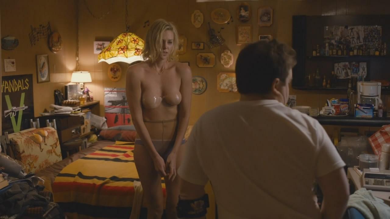 シャーリーズセロンのヌード乳首エロ画像