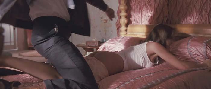 ジェシカアルバのおっぱい乳揉みエロ画像