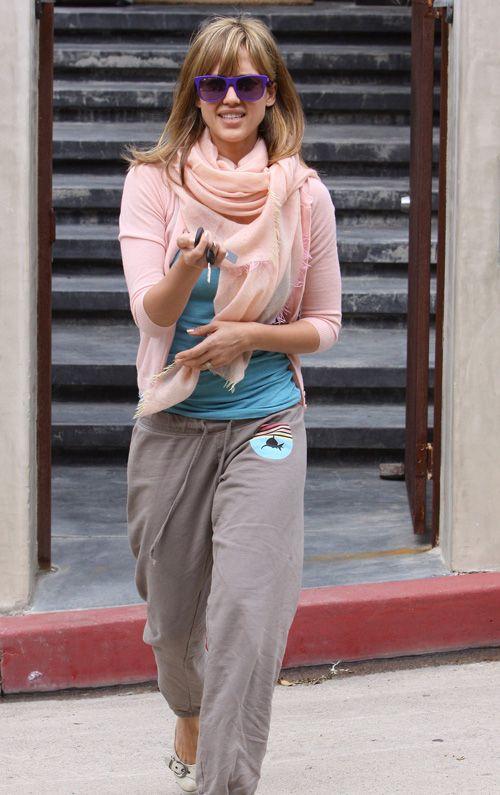 ジェシカアルバのAVアダルト画像