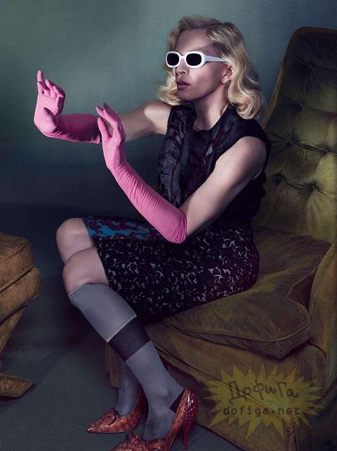 マドンナのお宝エロ画像