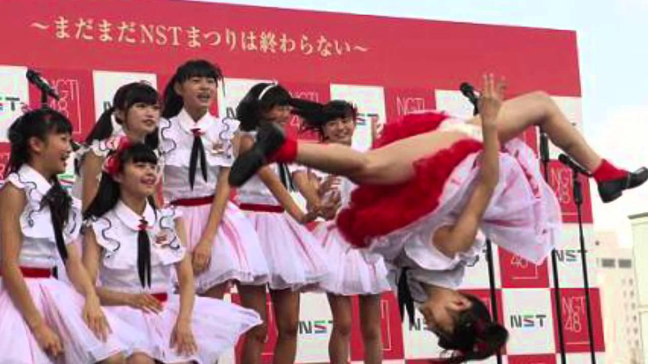 NGT48のアダルトエロ画像