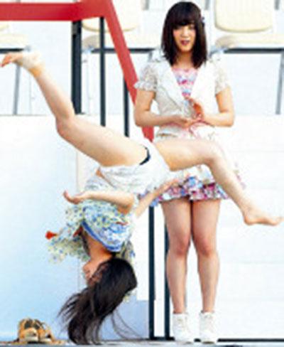 加藤美南エロすぎるNGT48