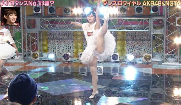 NGT48本間日陽のアイコラ