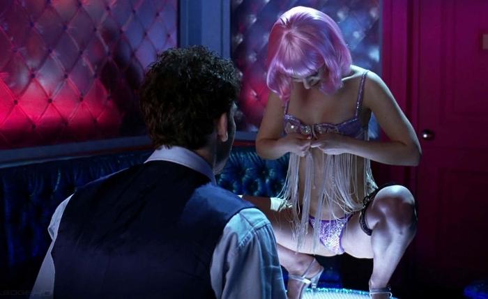 ナタリーポートマンのセックスエロ画像