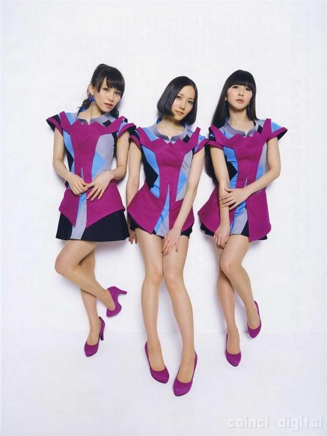 Perfumeのエロ画像