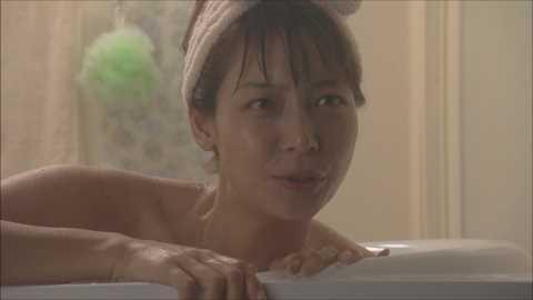 相武紗季のセクシー水着エロ画像が放送事故