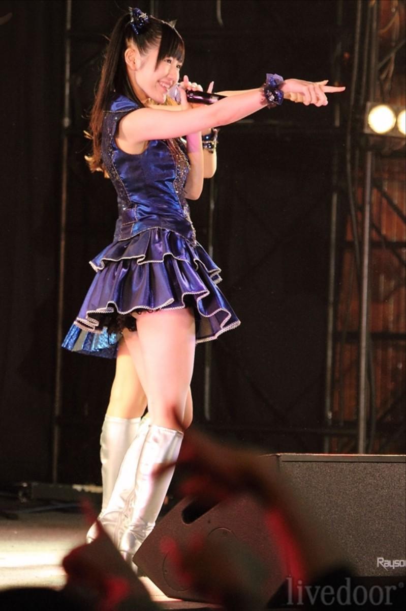 AKB48渡辺麻友パンチラ画像