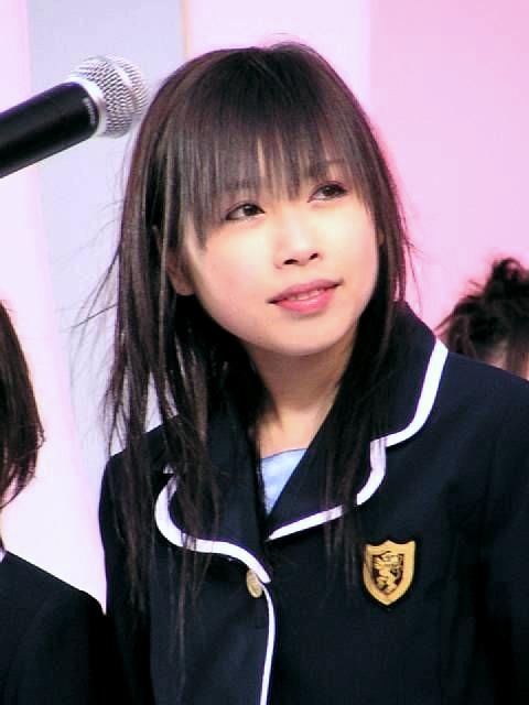 AKB48中西里菜のAV女優転身