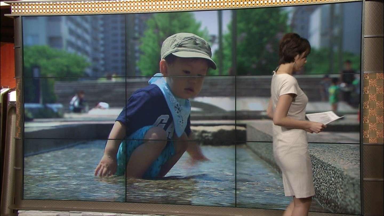 秋元優里のエロおっぱい画像