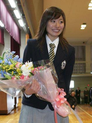 安藤美姫のAVエロ画像