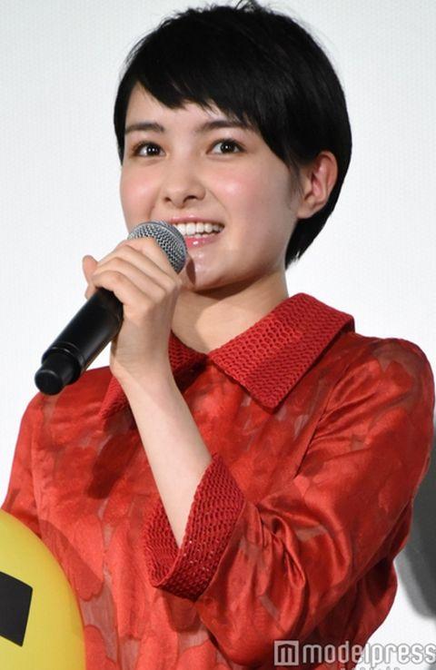 葵わかなの放送事故お宝エロ画像