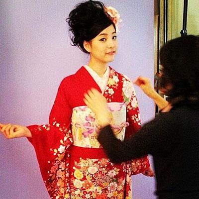 新木優子のエロ画像
