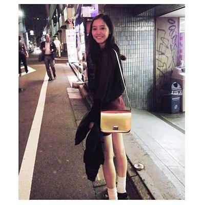 新木優子のAVエロ画像