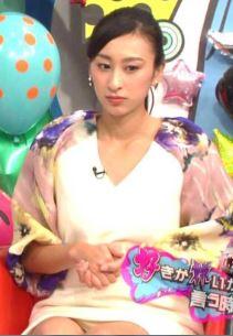 浅田舞のお宝エロ画像