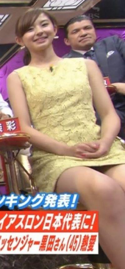 朝比奈彩のお宝セクシーエロ画像