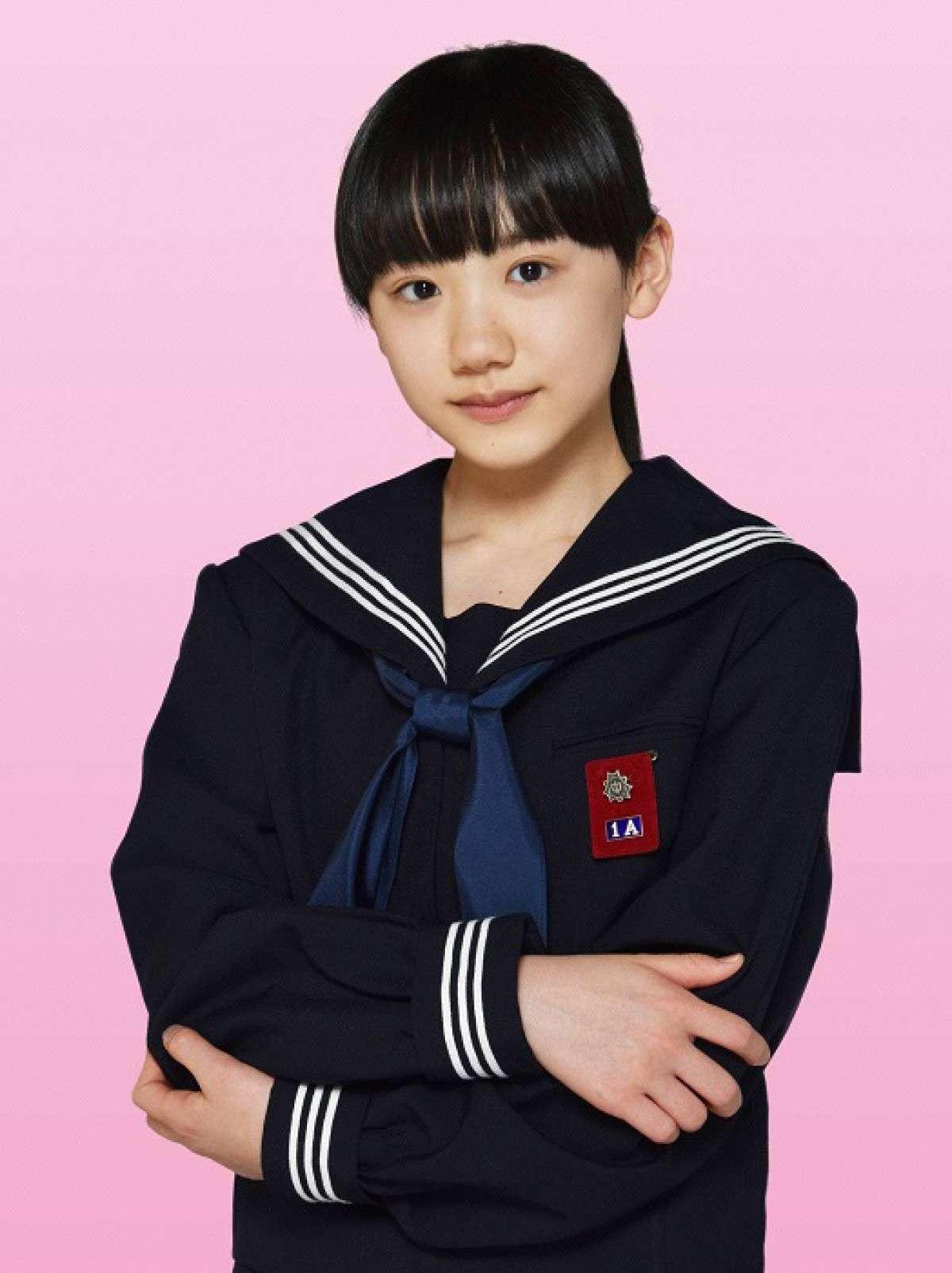 芦田愛菜の乳首ポロリ画像