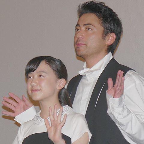 芦田愛菜のお宝アイコラ画像