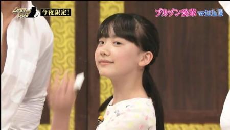 芦田愛菜のヌード乳首エロ画像
