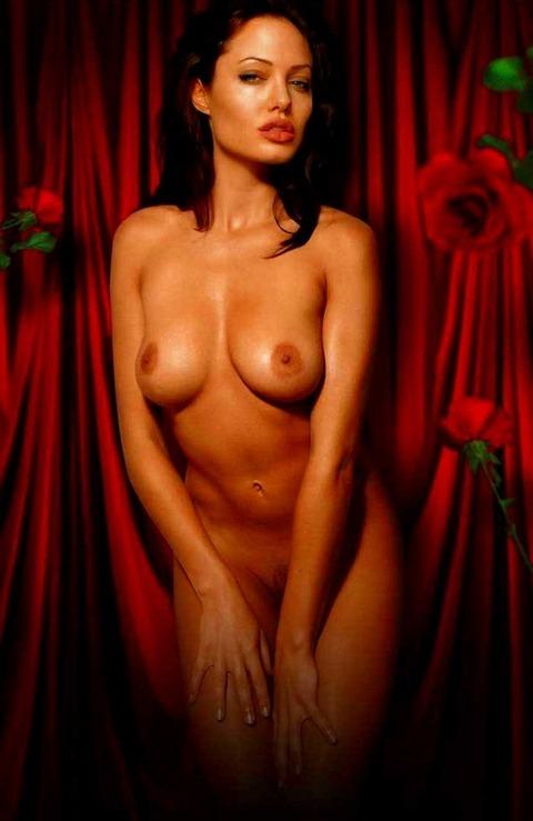 アメリカ・ハリウッド女優のエロ画像