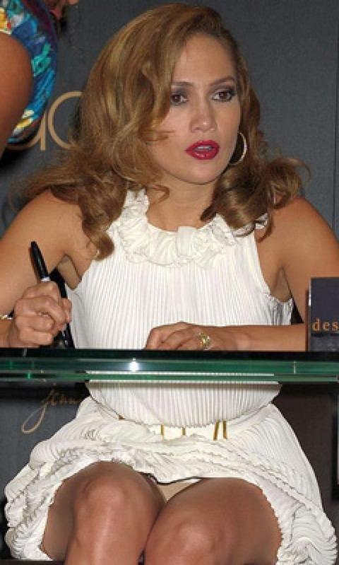 海外セレブ・ハリウッド女優のエロパンチラ画像