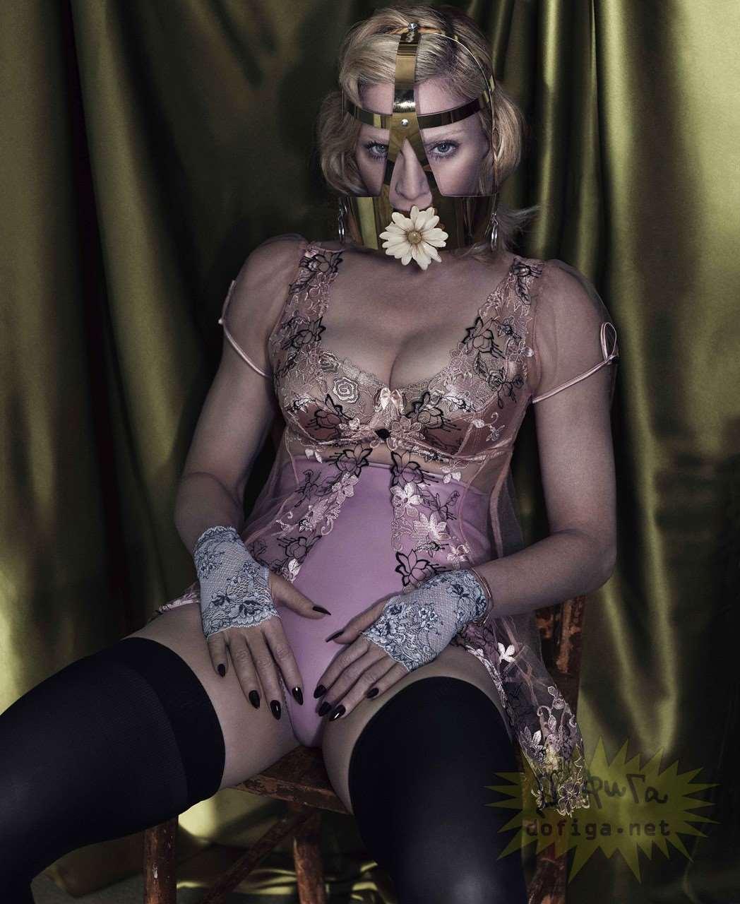 海外セレブ・ハリウッド女優のエロヌード画像