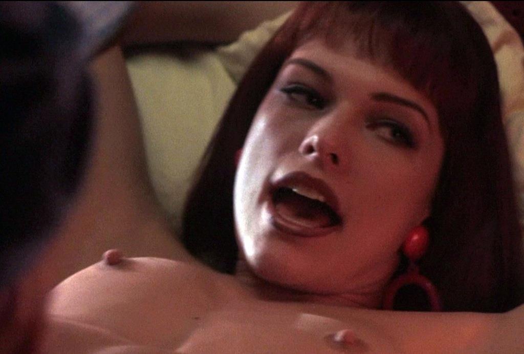 海外セレブ・ハリウッド女優のエロおっぱい画像