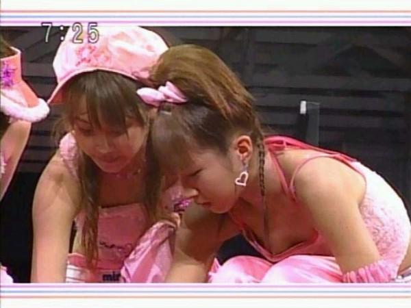 辻希美芸能人や女優とアイドルの乳首ポロリ