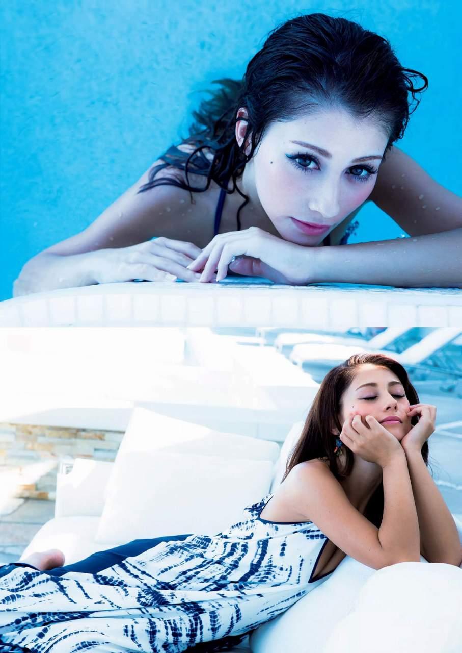 ダレノガレ明美のエロ画像とお宝エロ画像
