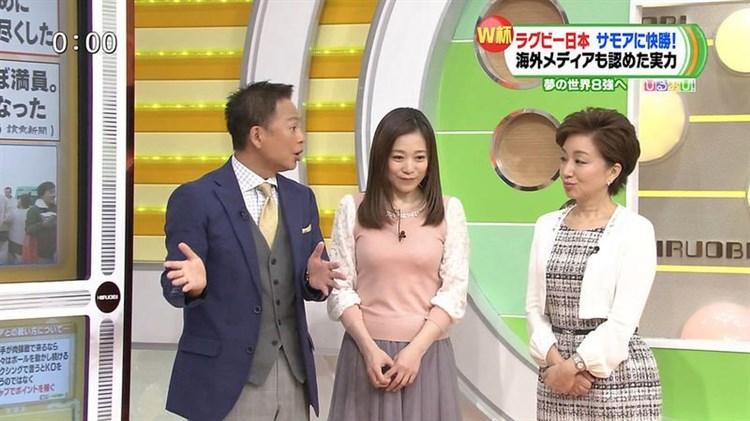 江藤愛のお宝な放送事故