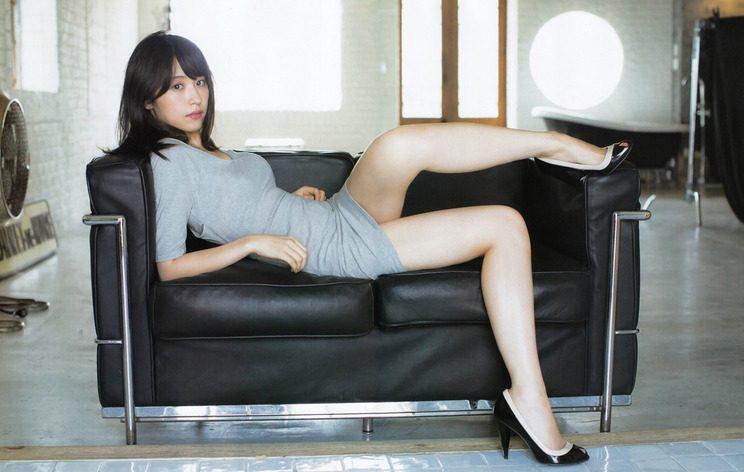 衛藤美彩のエロ画像