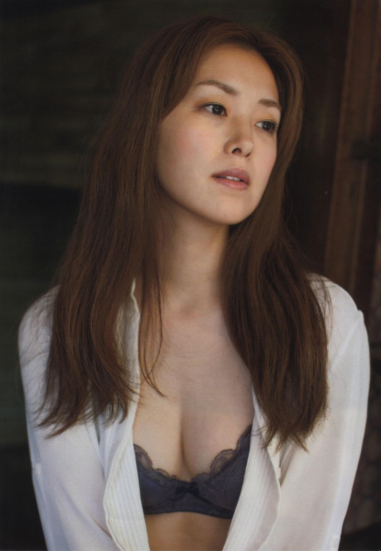 笛木優子のAVアダルト画像