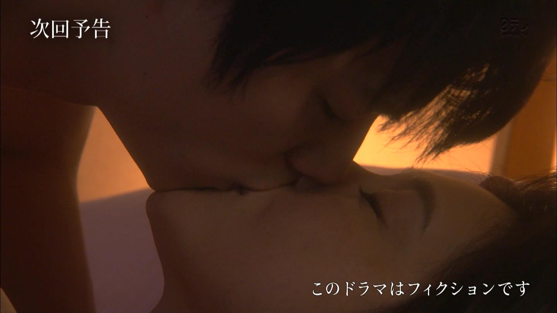 藤原紀香のセックスの濡れ場画像