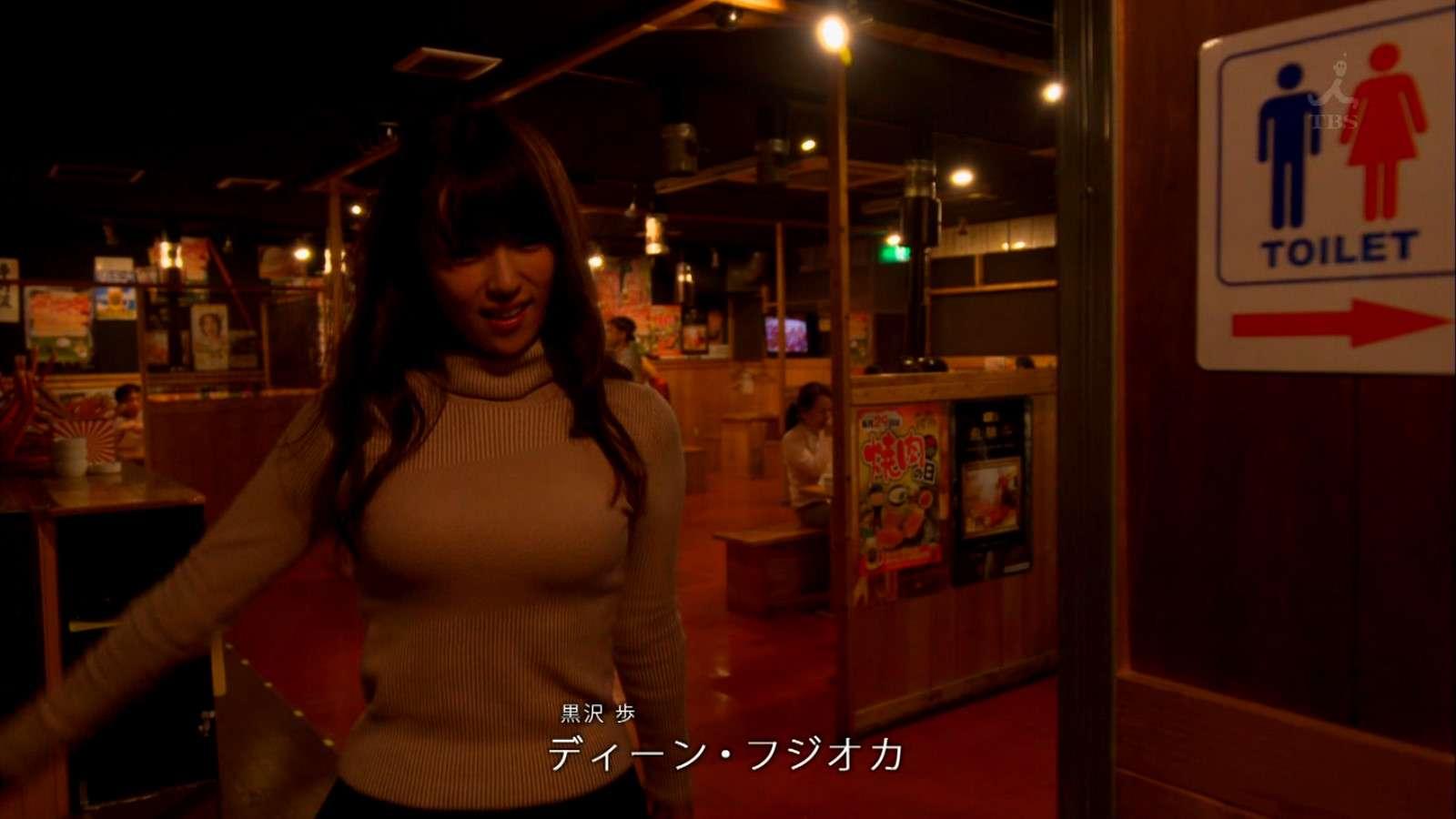 深田恭子のエロ動画まとめ