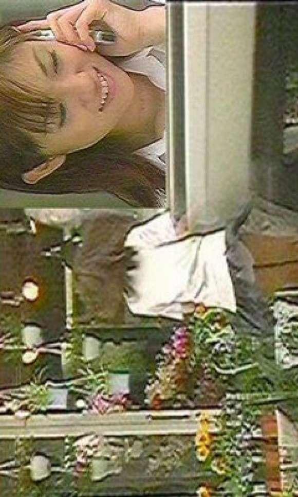 深田恭子のパンチラエロ画像