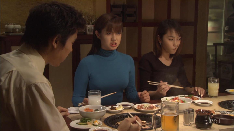深田恭子エロ画像パンモロまとめ