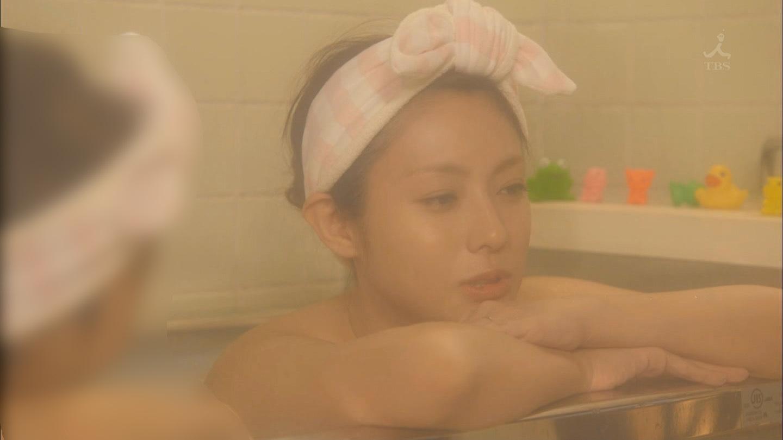 深田恭子のエロおっぱい画像