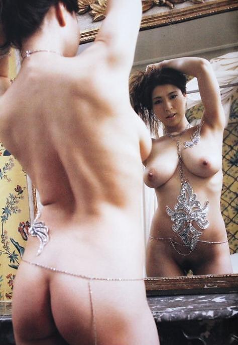 芸能人からAV転落したエロ画像