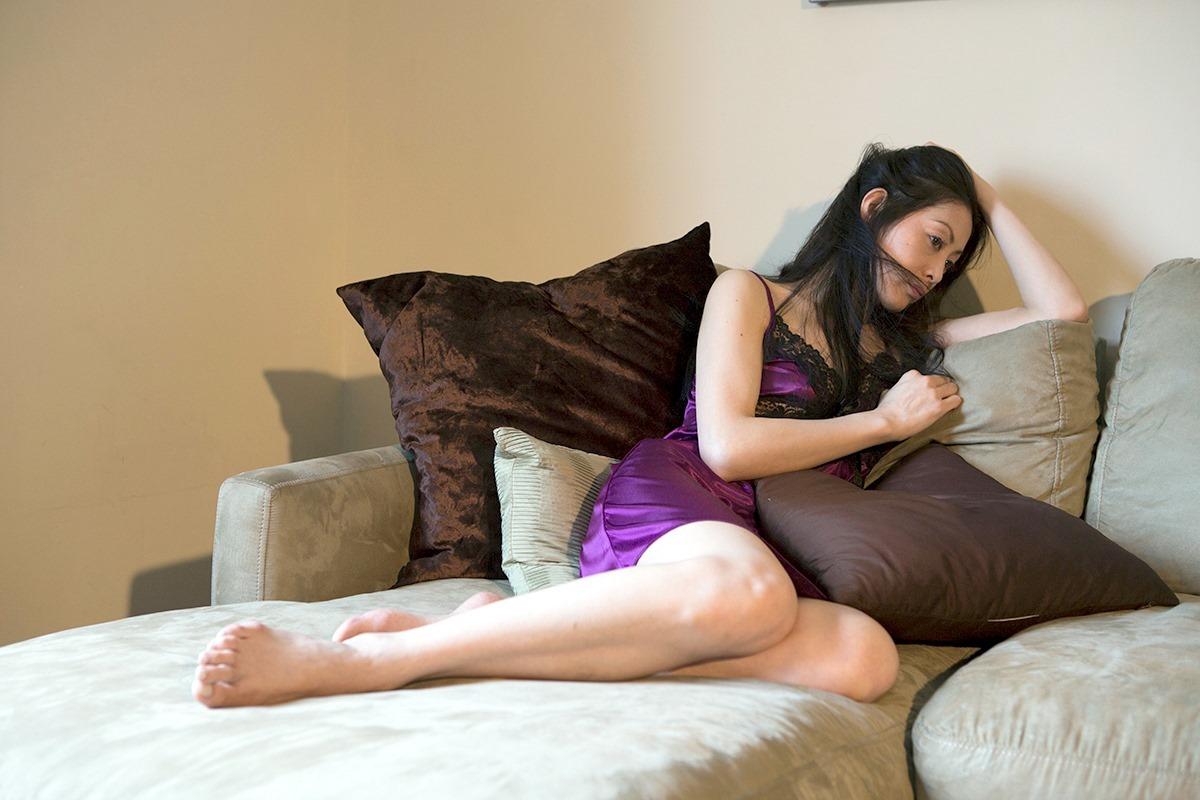 芸能人の吉野公佳セックス全裸でマンコハメ撮り画像