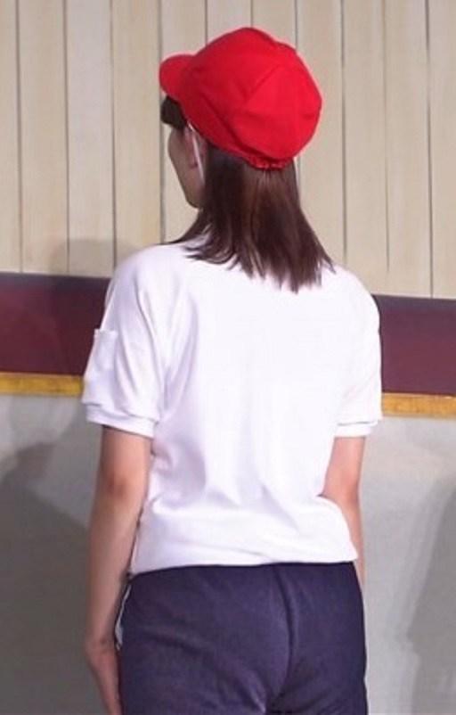 郡司恭子のおっぱい乳揉みエロ画像
