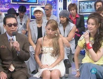 浜崎あゆみのお宝エロ画像