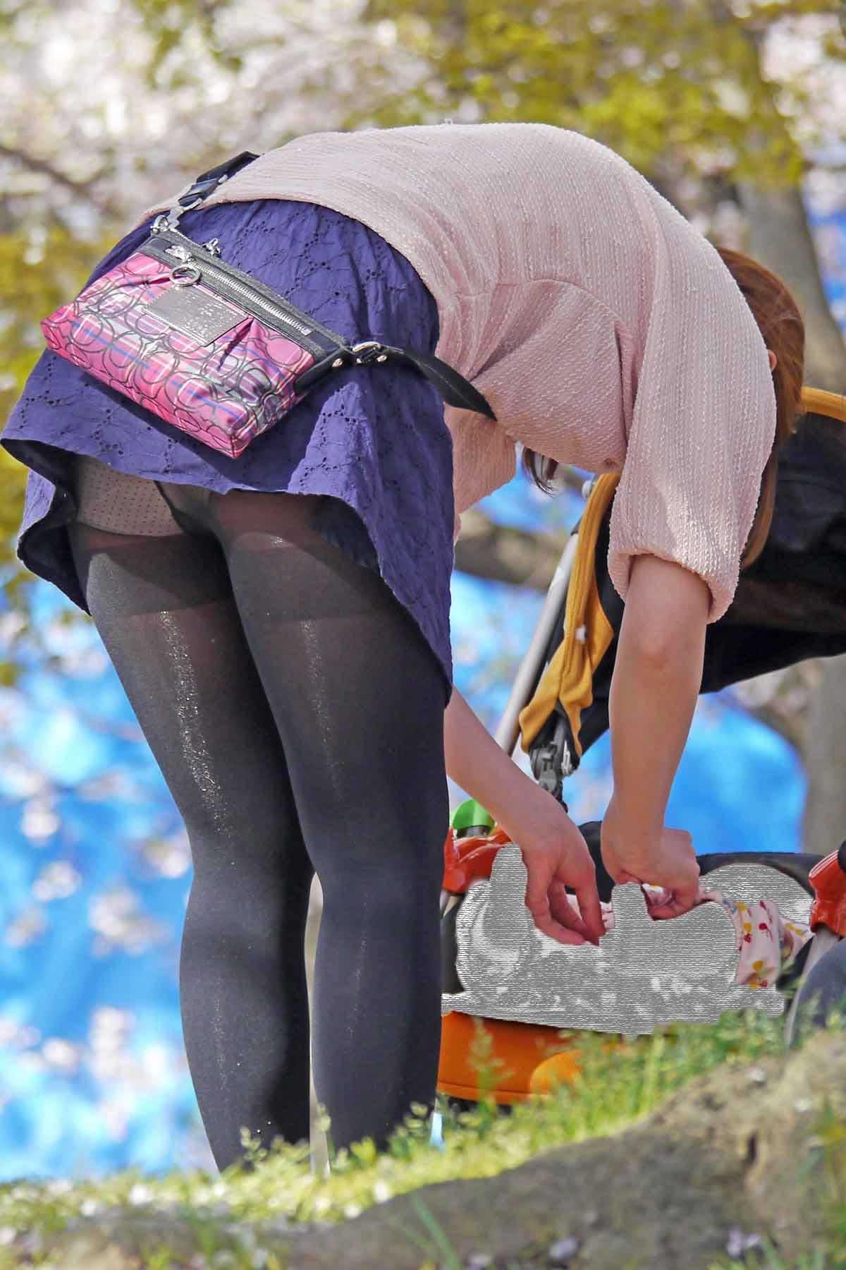ハプニングのお宝エロ画像