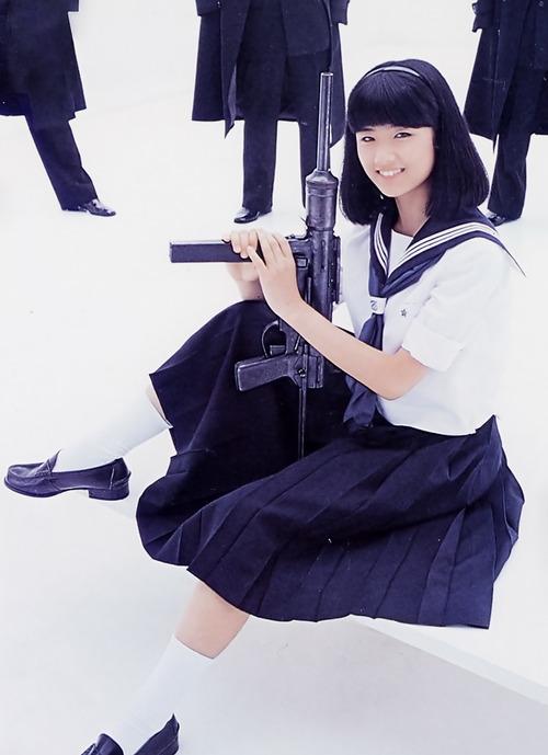 原田知世のセクシーエロ画像