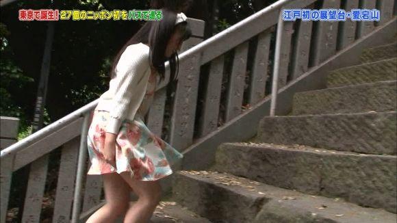 橋本環奈のお宝エロ画像
