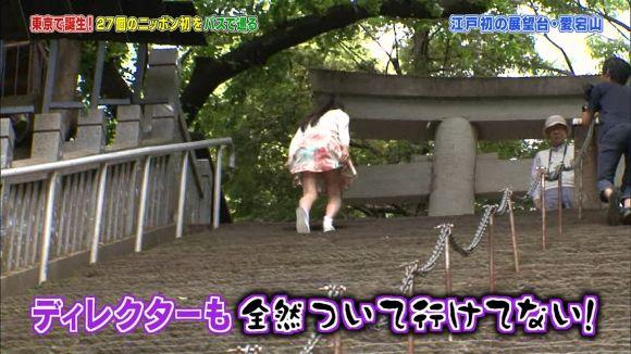 橋本環奈のお宝ヌードエロ画像